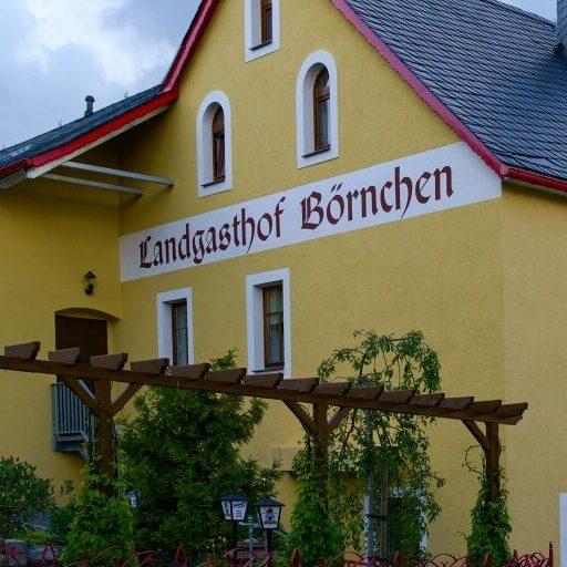 Landgasthof Börnchen