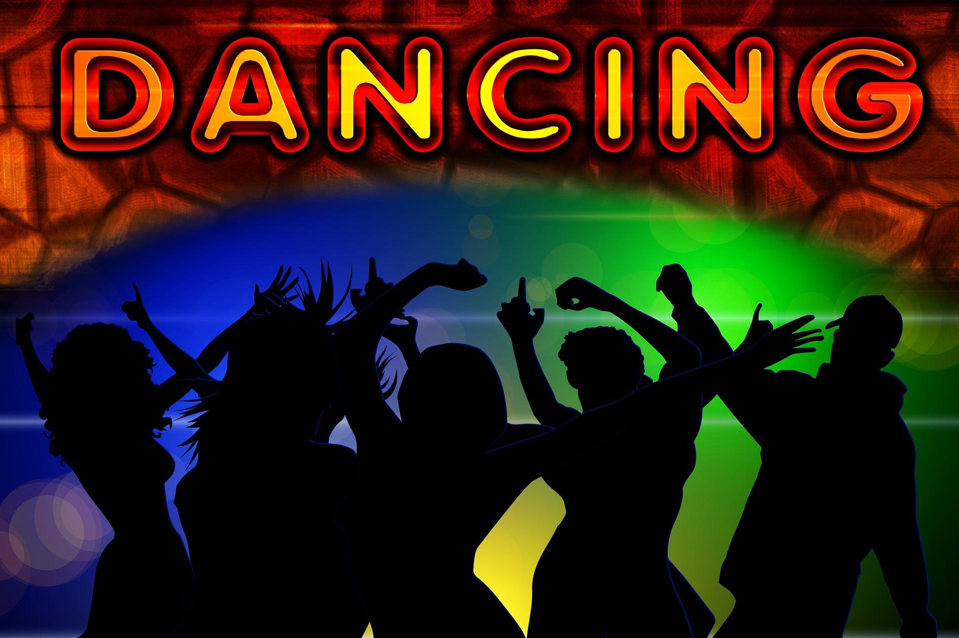 Tanz (c) pixabay.com