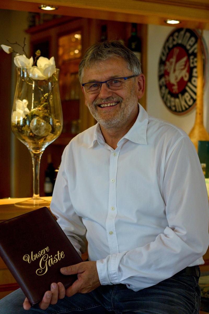 Ulrich Burkhard