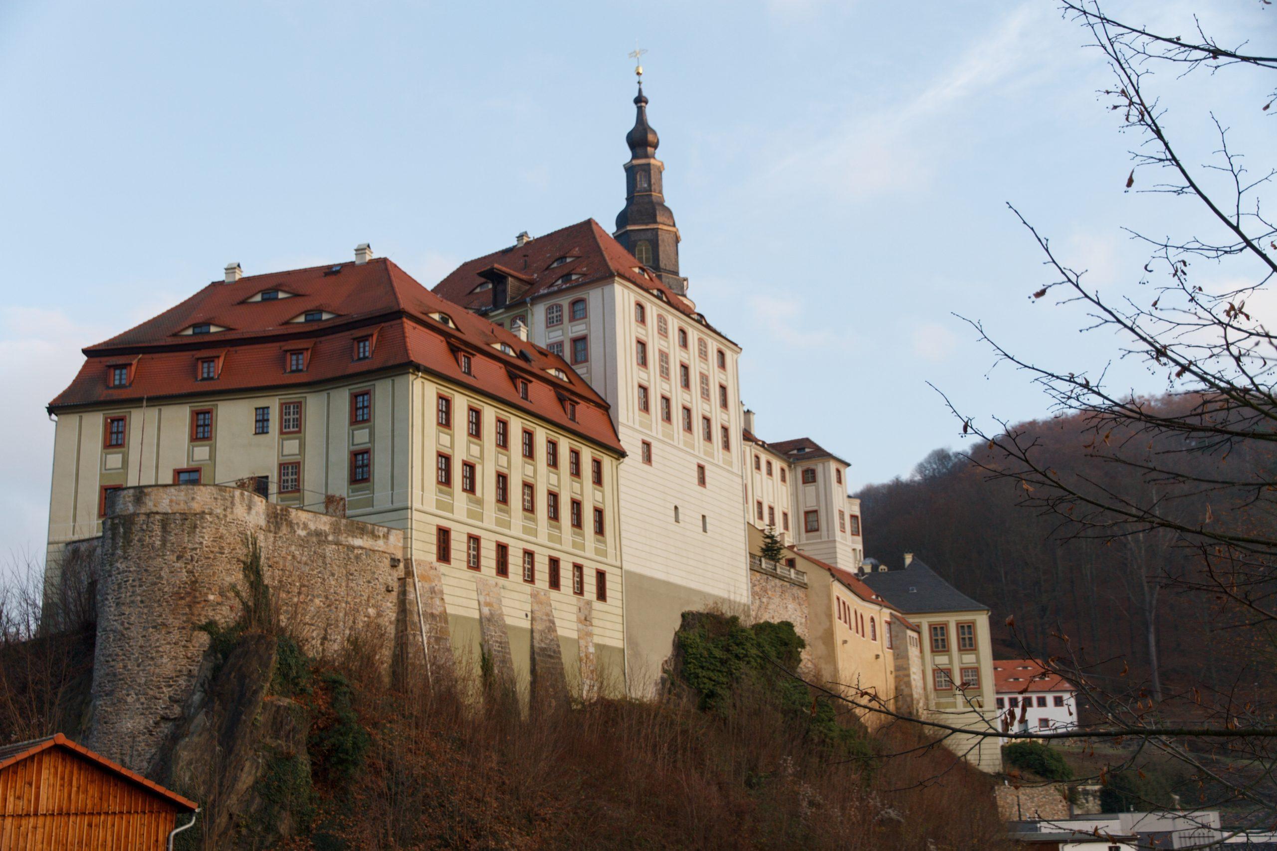 Schloß Weesenstein