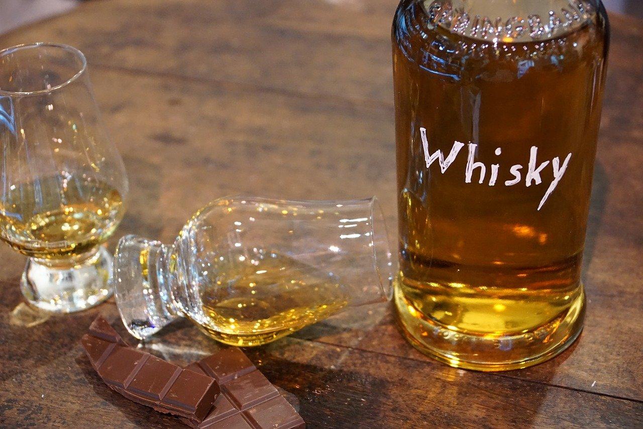 whisky (c) pixabay.com